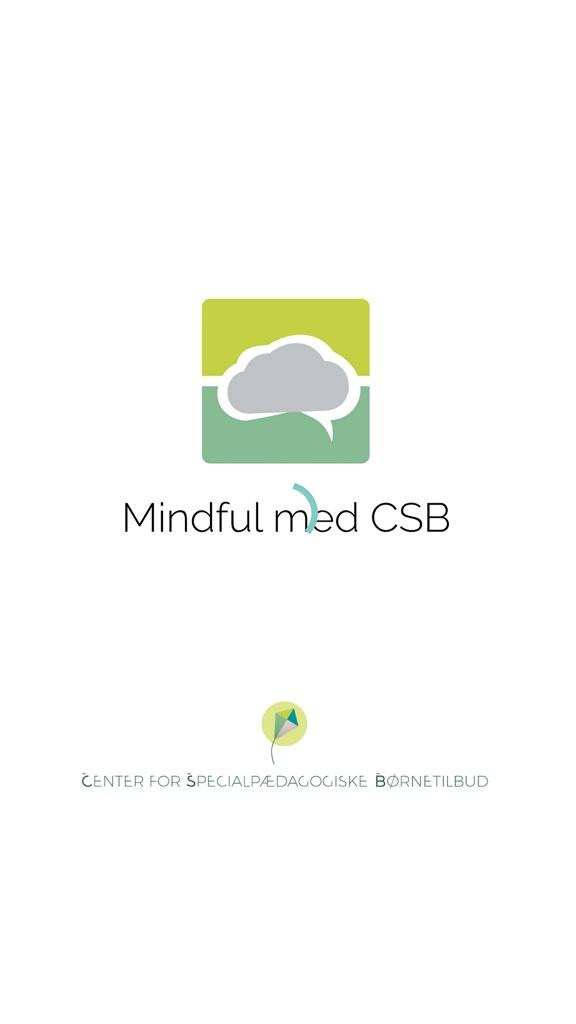 Mindful Meditation til kurser hos CSB