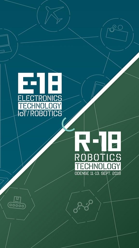 Robotter og Elektronik!